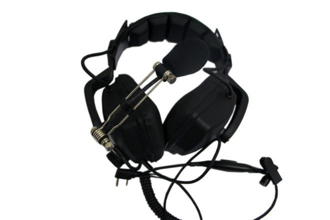 Kopfhörer Konzert Veranstaltung Event Kommunikation