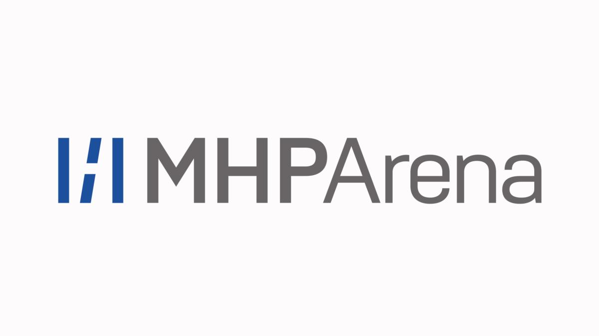 MHP Arena Veranstaltung Sport Konzert Handball Basketball Volleyball Leichtathletik