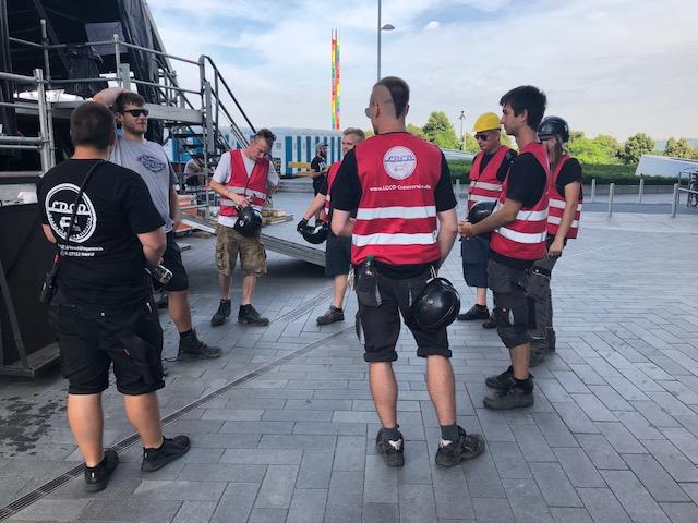 Eventpersonal-Event-Helfer-Produktionspersonal-Lager-Helfer-Eventcrew-Crewservice-Crewsupport-Stuttgart-LOCO-Crewservice